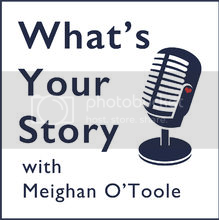 What's Your Story Podcast