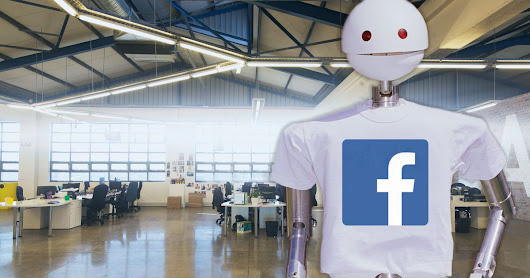 A message from the robot who now runs Facebook's trending topics