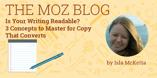 Is Your Writing Readable? 3 Concepts to Master for Copy That Converts
