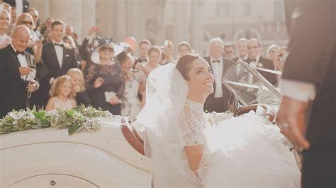 Love in Rome   Italia Celebrations   American Wedding