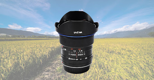 The Laowa 12mm f/2.8 is the Widest f/2.8 Lens with 'Zero' Distortion