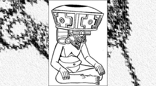Galería Dioses Aztecas La Opinión De Poza Rica