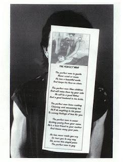 Genesis P-Orridge - The Perfect Man SHow
