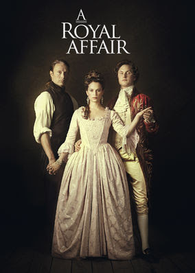 Royal Affair, A