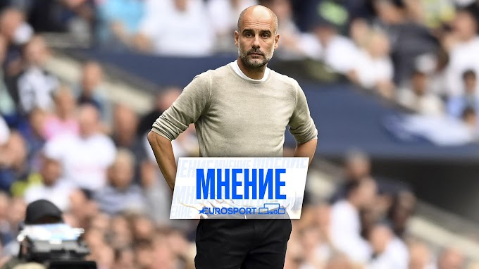 «Манчестер Сити» срочно нужен Харри Кейн. Плохая реализация