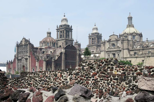 Mexico City Travel Guide - The Magic of Mexico City