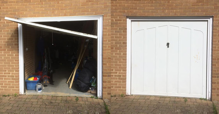 Garage Door Repairs Garage Door Repair Team Limited