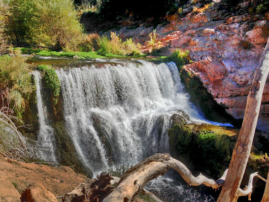Hike Fossil Creek | Arizona Tourism