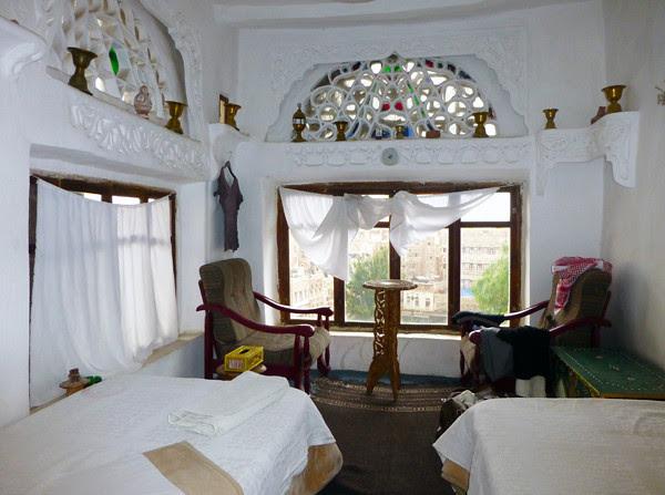 Dawood Hotel: The Best Hotel in Sanaa, Yemen - Wandering Earl