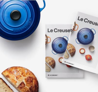 Le Creuset Canada Contest: Win every piece of the fall book (value of $3,740)
