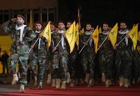 """""""التشيك"""" تصنف """"حزب الله"""" بكل أذرعه تنظيماً إرهابياً"""
