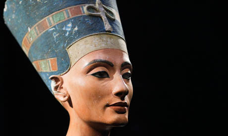 Field trip to search for Nefertiti's resting place to start within a week - Ancient Egypt - Heritage - Ahram Online