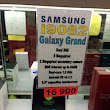 Samsung Galaxy Grand lands, priced at Php16,900