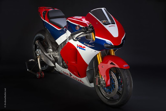 "Honda RC213V-S: Photographing  ""the world's most expensive road-going motorcycle"""