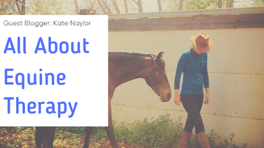 All About Equine Therapy • Tandem Speech Therapy • Austin, TX