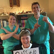 Franciscan Sister Teaches Na Pro Graduates #10 Class - Franciscan Sisters of Christian Charity