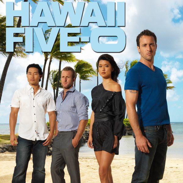 Hawaii Five-0 (Season 3)