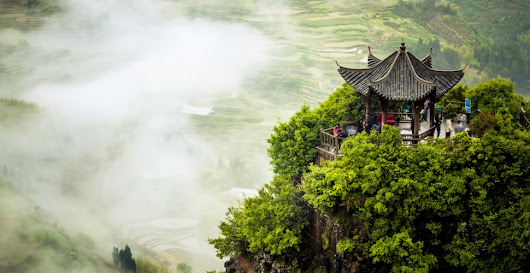 Chinese Adventures: Where to Go this Summer? |