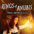 Rings of Anubis | E. Catherine Tobler