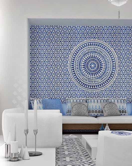 50 Moroccan Interior Design Ideas