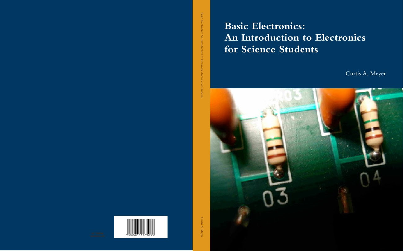 Basic Electronics Engineering Book Pdf - Circuit Diagram Images
