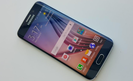 Win a Bell Samsung Galaxy S6 edge! | MobileSyrup.com