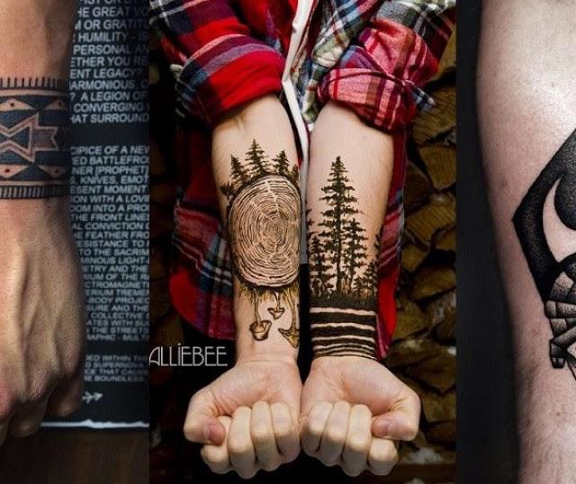 Los Mejores Tatuajes Para El 2016