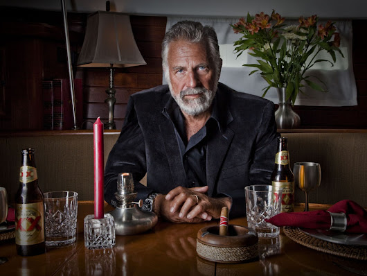 Jonathan Goldsmith Really Is The Most Interesting Man in the World - Los Angeles Magazine