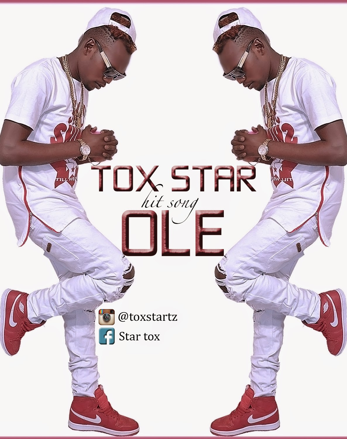 tox cover