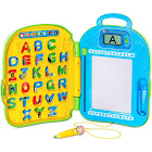 LeapFrog Toy, Go-with-Me ABC Backpack