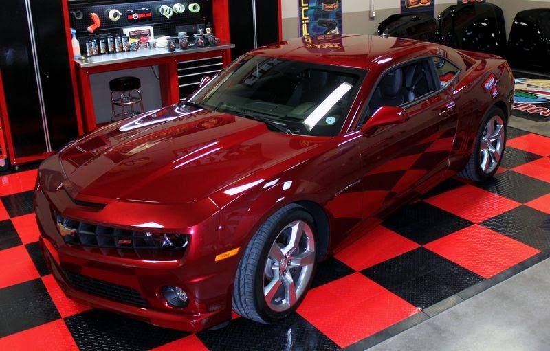 Midnight Red Car Paint Autogeek Eye Candy