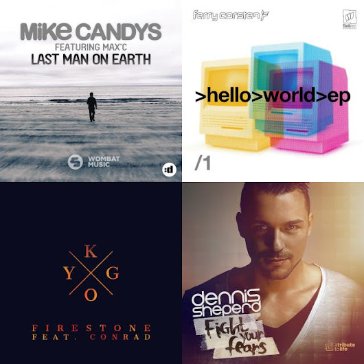 Top50 2015-A year on Music, a playlist by Fav Justiniano on Spotify