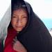 Taquile Island girl