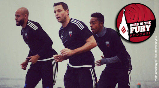 Ours is the Fury: Fury FC training camp & preseason preview