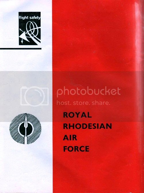 Cover Back, Ndege 1967-06