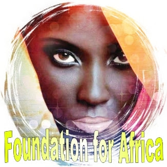 Pagina Facebook Foundation for Africa