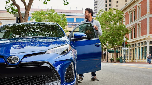 Toyota is Fortune Magazine's Most Admired Automaker