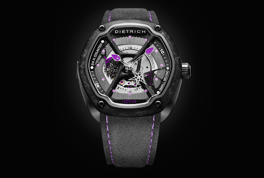Presenting The Horophile x DIETRICH OT-H - The Horophile