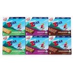 Clif Kid Organic Zbar Variety Pack - 36 count