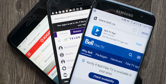 Device unlocking and disability services take centre stage at CRTC Wireless Code review