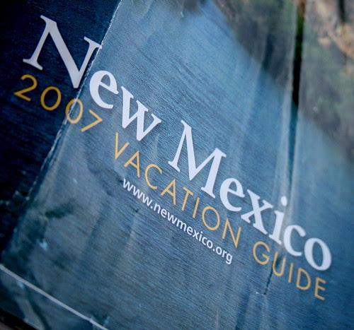 New Mexico  Trip