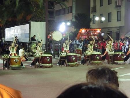 津祭り,津まつり,市民総踊り,松菱 津まつり