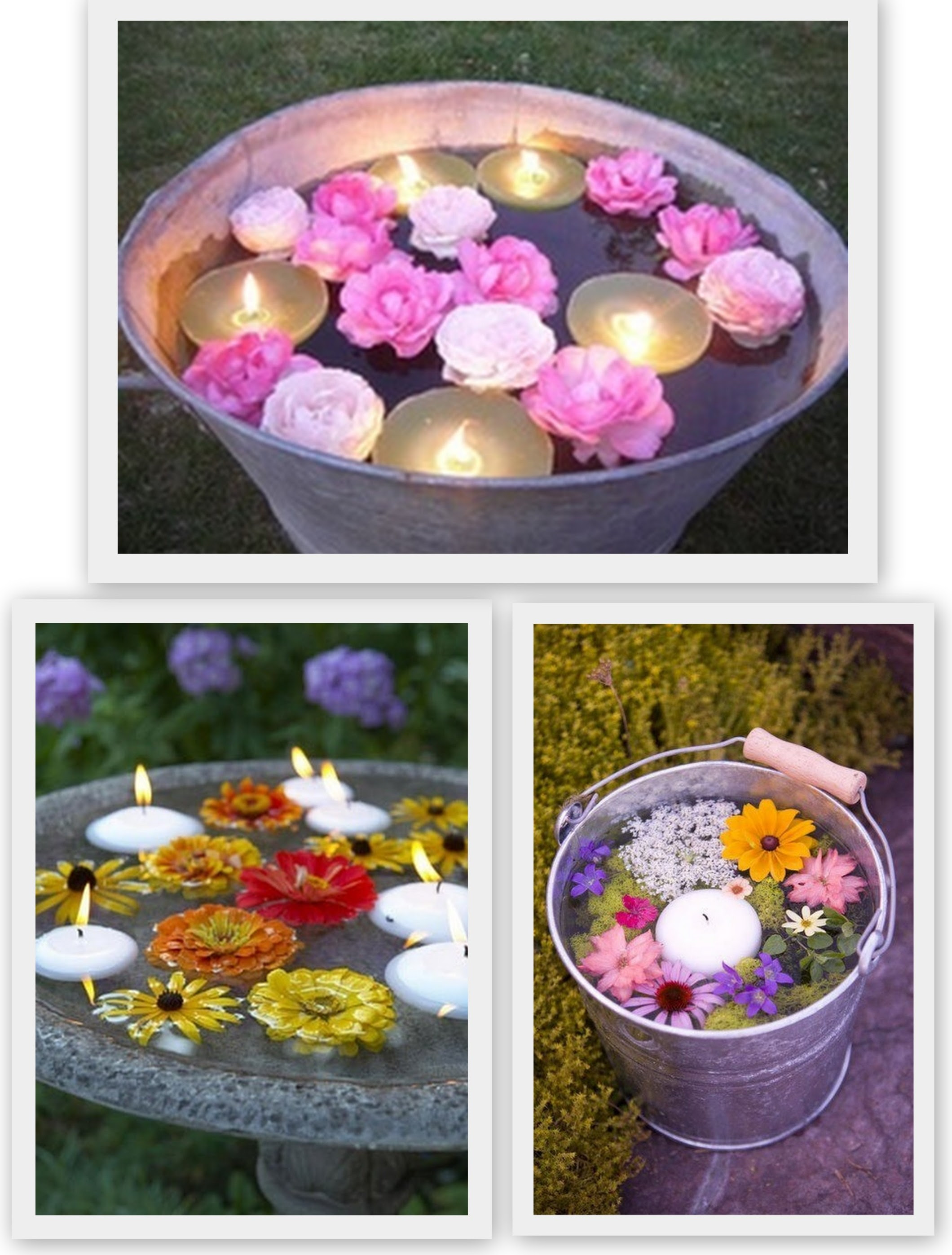 Summer Garden Party | Keith Watson Events
