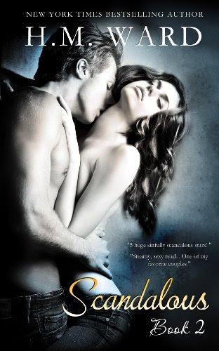 Scandalous 2 by H.M. Ward