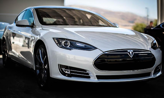 Tesla Becomes a Top 5 Automotive Brand