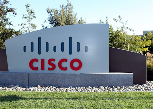 Cisco places big bet on France's tech economy