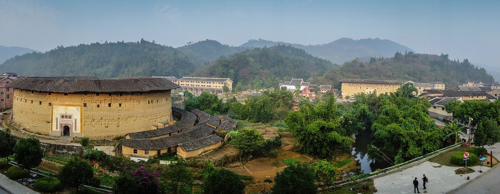 chinesetour13 10 amazing sights in addition to China Great Wall and the Terracotta Army