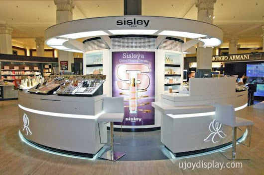 Mall Kiosk Business Ideas: The Practical Guide