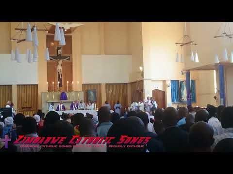 Zimbabwe Catholic Nyanja Songs - Atate Pansu