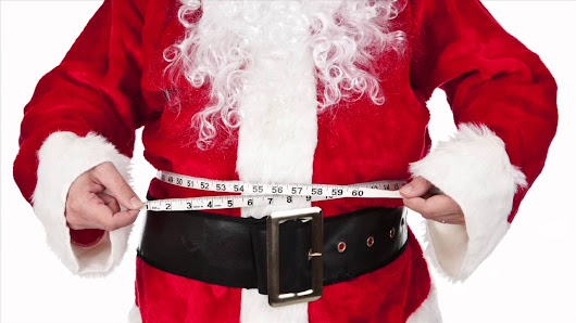 Top 7 Tips for a Thinner Holiday Season!